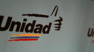 La coalition d'opposition vénézuelienne, la MUD, a annoncé qu'elle irait s'asseoir à la table des négociations avec le gouvernement de Maduro.
