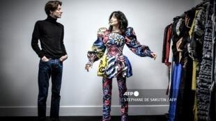 Charles de Vilmorin - Rochas - Haute Couture 000_8ZN6DX