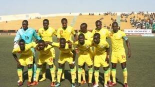 Timu ya taifa ya Senegal