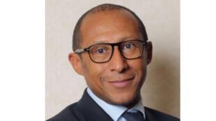 Philippe Diallo, directeur général de UCPF, président du Cosmos.