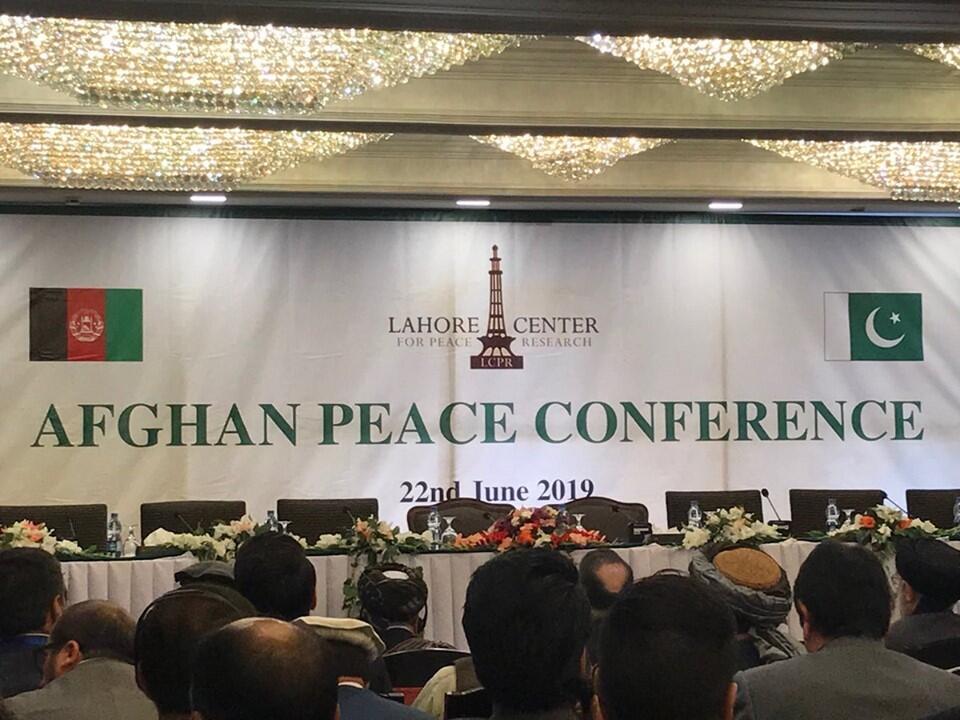 در نشست روند صلح افغانستان که بدون حضور نمایندگان طالبان روز شنبه اول سرطان/ ۲۲ ژوئن به میزبانی پاکستان در شهر لاهور برگزار میشود؛ چهرههای سیاسی افغانستان و پاکستانی دیدار و گفتگو میکنند