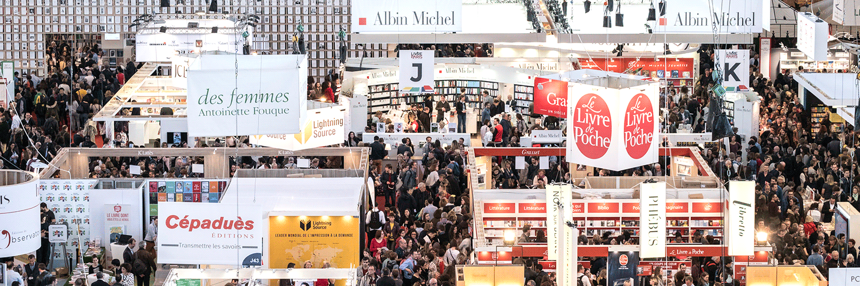 В предыдущий раз Россия участвовала в парижской книжной ярмарке в качестве почетного гостя в 2010 году.