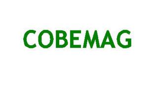 Logo de la Coopérative béninoise de matériel agricole.