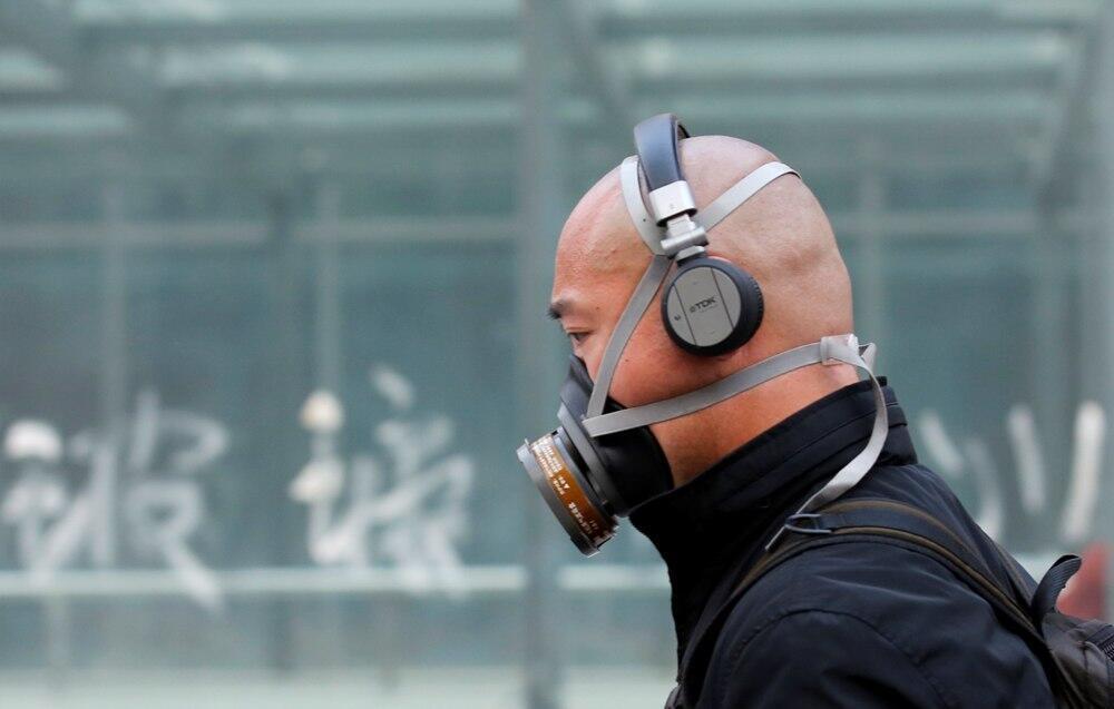 Ở Bắc Kinh (Reuters)
