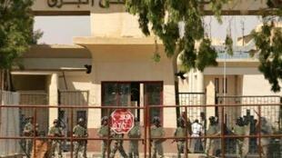 Le point de passage Rafah très surveillé depuis l'arrivée du Hamas au pouvoir à Gaza.