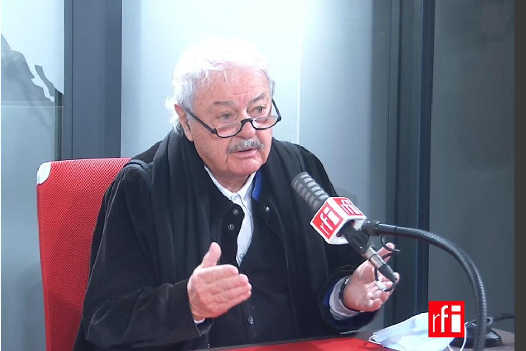 Me Daniel Soulez Larivière