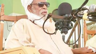 Sheik Dahiru Usman Bauchi, fitaccen malamin addinin Islama a Najeriya
