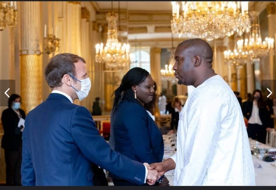 Aliiwu BAH hooreejo fedde MoDel, ko tawtoraaɗo e ndee jonnde Afrik-Faransi waɗunde  Monpeliyee ñannde 8 lewru 10 hitaande 2021.