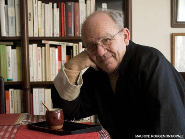 法國漢學家多姆納克談新書«中國共產王子後代»