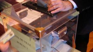 Les bureaux de vote seront ouverts jusqu'à 20h dimanche.