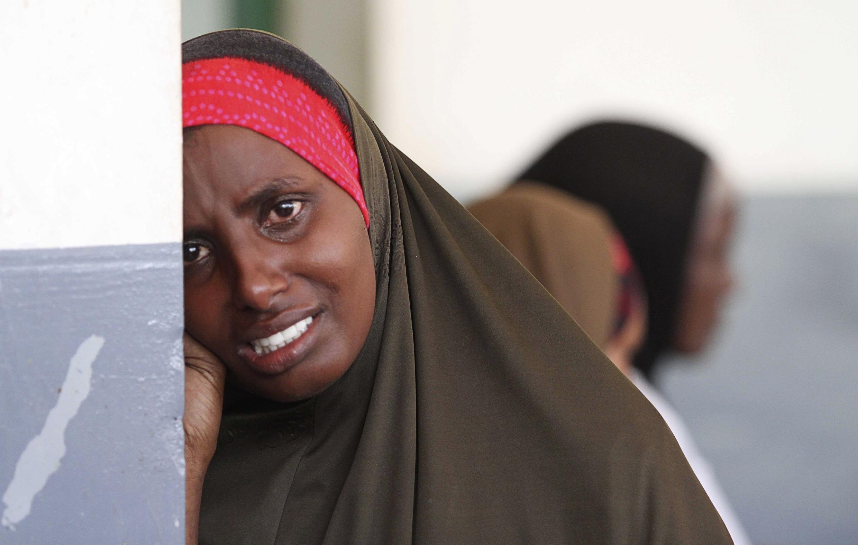 halin Matsanancin yunwa da karancin Abinci da ake fama da shi a kasar Somalia