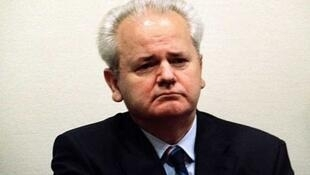 Slobodan Milošević, ancien président de la Serbie de mai 1989 à octobre 2000.