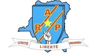 Le logo de l'Armée de Résistance Populaire (ARP).