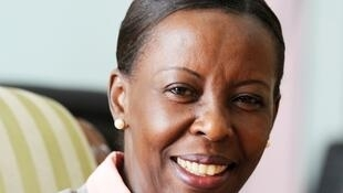 Louise Mushikiwabo, Minister of Foreign Affairs and Cooperation of The Republic of Rwanda