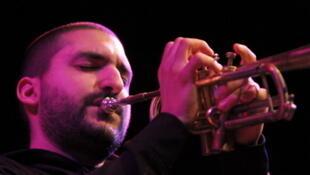 Ibrahim Maalouf est l'un des parrains de cette première édition du Festival international du jazz au cinéma.