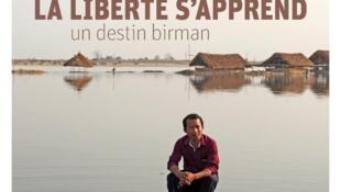 La première de couverture de «La liberté s'apprend: Un destin birman» de Naw Ja Gawlu.