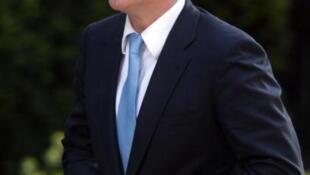 លោកនាយករដ្ឋមន្ត្រីអង់គ្លេស David Cameron