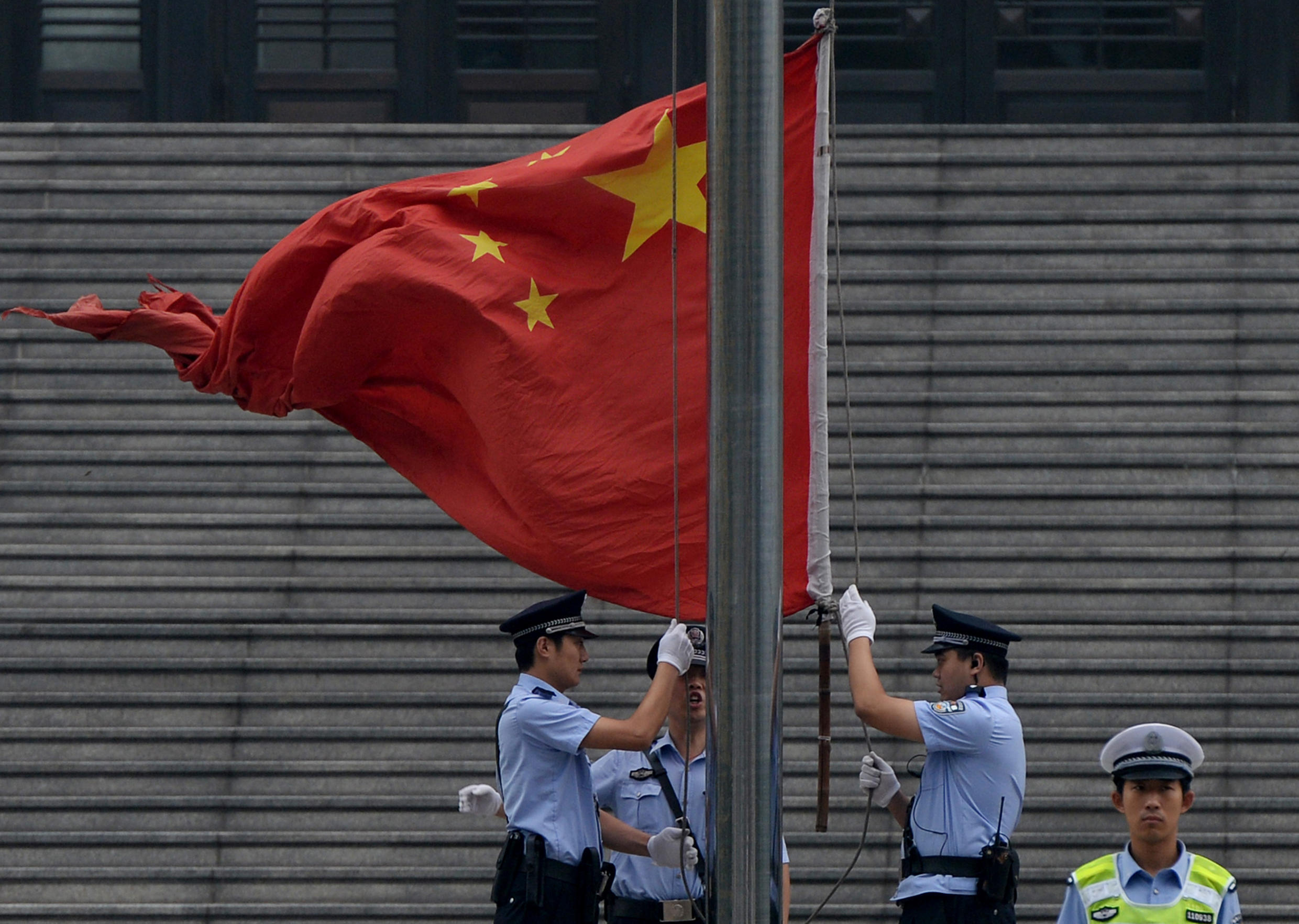 Last year, China sentenced two Canadian nationals to death on drug trafficking charges during an escalating diplomatic row with Canada