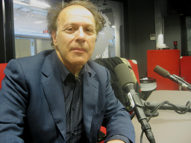 Javier Marías en RFI.