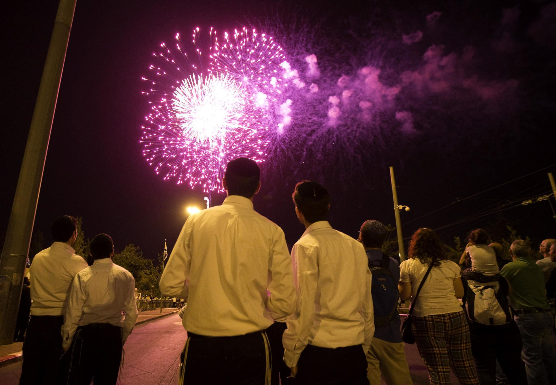 Israel iniciou na noite de segunda-feira, 5 de maio, a comemoração da criação do Estado de Israel.