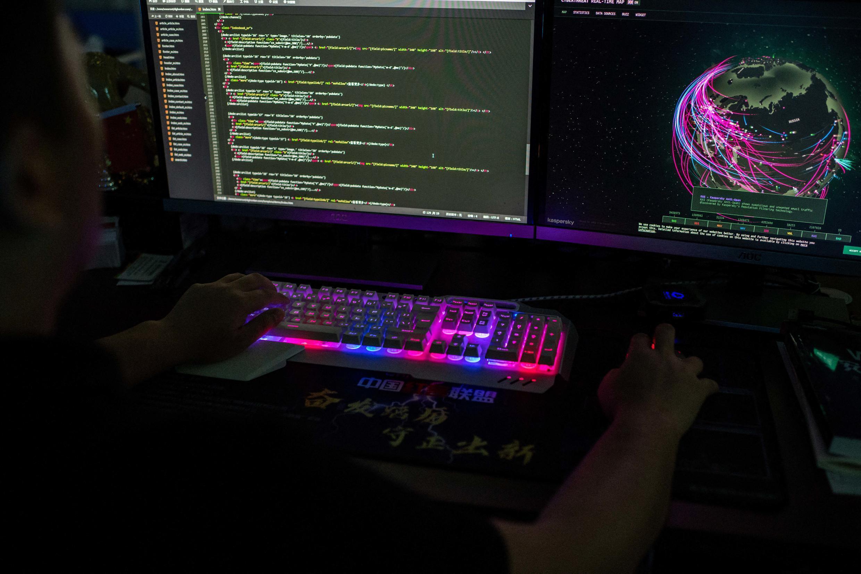 Hackers norte-coreanos
