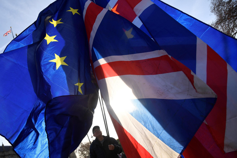 Votação histórica no Parlamento do Reino Unido para decidir o futuro do país na União Europeia