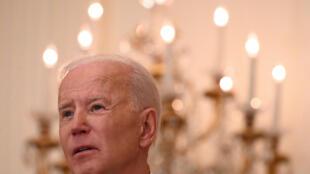 Shugaban Amurka Joe Biden.