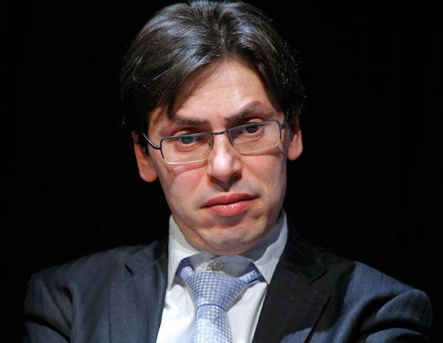 Fréderic Dabi, politologue, directeur du département Opinion à l'IFOP.