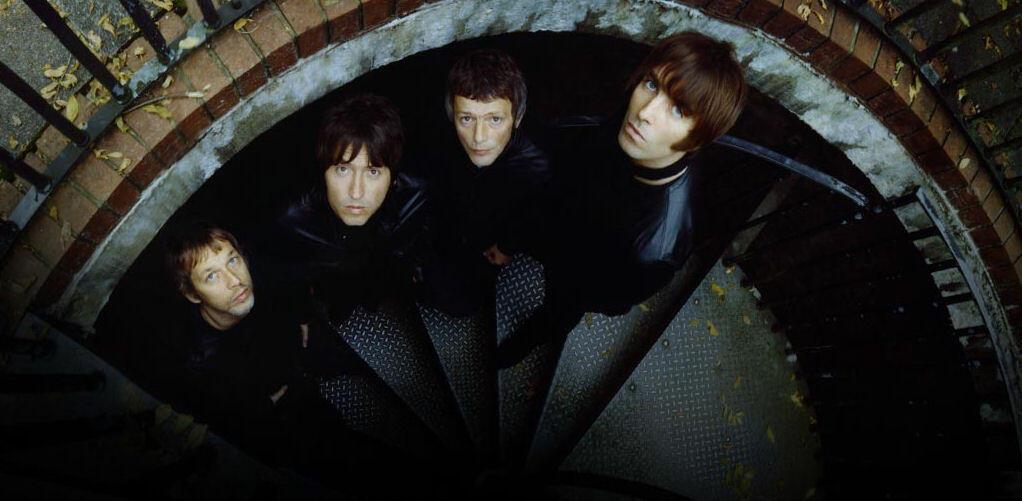 A banda britânica Beady Eye, formada por ex-integrantes do Oasis