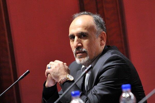 کمال سیدعلی، معاون ارزی اسبق بانک مرکزی ایران
