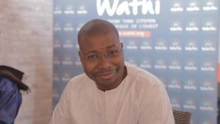 Gilles Yabi est le fondateur du think-tank Wathi, basé à Dakar.