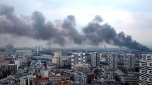 La pollution a tué 2,9 millions de personnes en 2013, selon les derniers chiffres disponibles publiés dans un rapport de la Banque mondiale.
