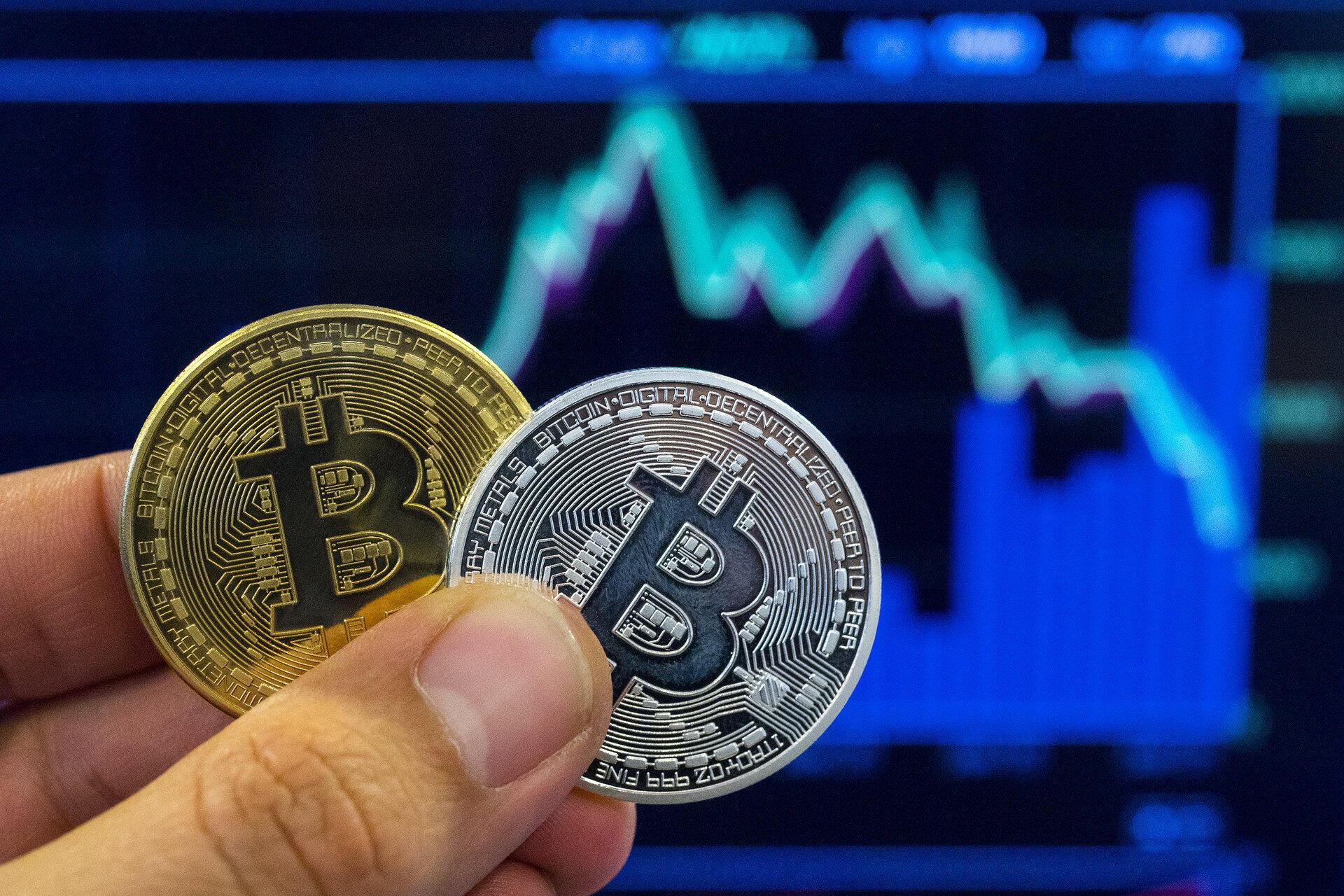 Kudin hada-hadar yanar gizo na Crypto currency