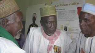 Les archives nationales du Burkina Faso essaient de rassembler tous les objets ou documents en rapport avec la vie de ceux qu'on a surnommés «tirailleurs sénégalais».