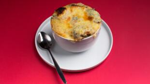 法國洋蔥湯