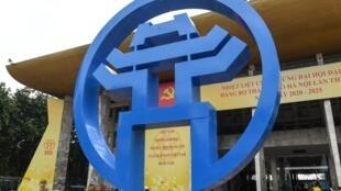 vietnam-hanoi-parti-congres
