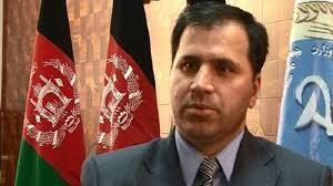 دکتر وحیدالله مایار، مشاور وزیر صحت عامه/بهداشت افغانستان