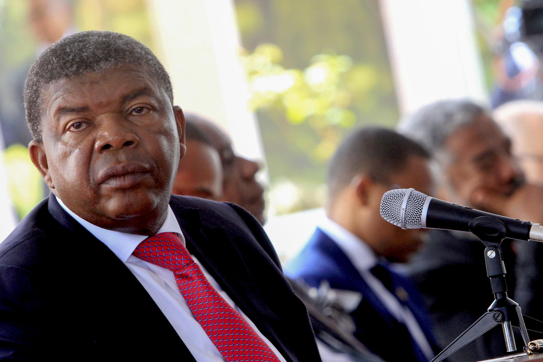 João Lourenço, Presidente de Angola, deslocou-se a Brazzaville.