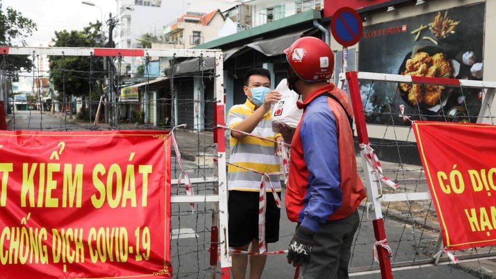 Sài Gòn: Vì sao đại đa số ca Covid tử vong là ở giai đoạn đầu ''nhập viện''?