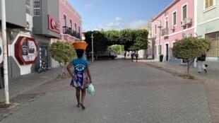 Praia, Cabo Verde.