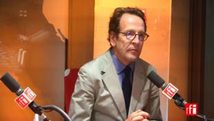 Gilles le Gendre, député LREM de la 2e circonscription de Paris.