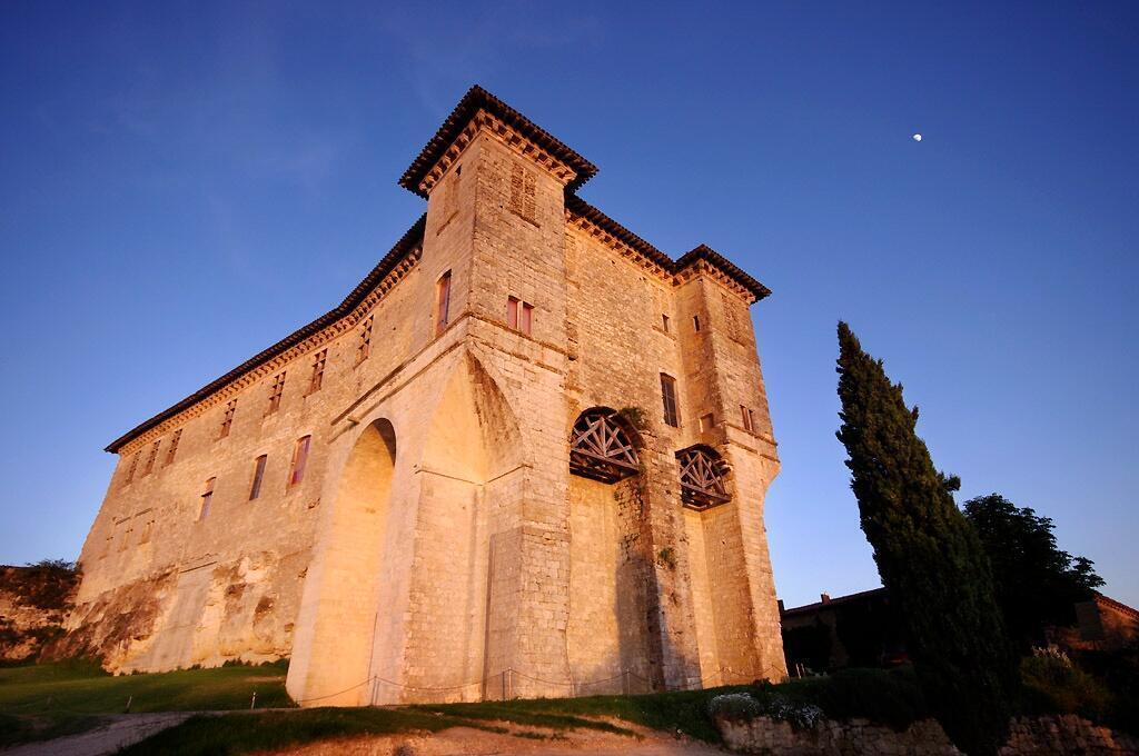 château Lavardens