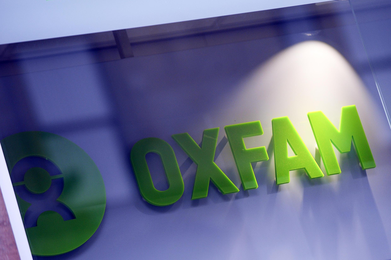 Alamar kungiyar agaji ta Oxfam