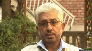وحید مژده، کارشناس سیاسی و روابط خارجی افغانستان