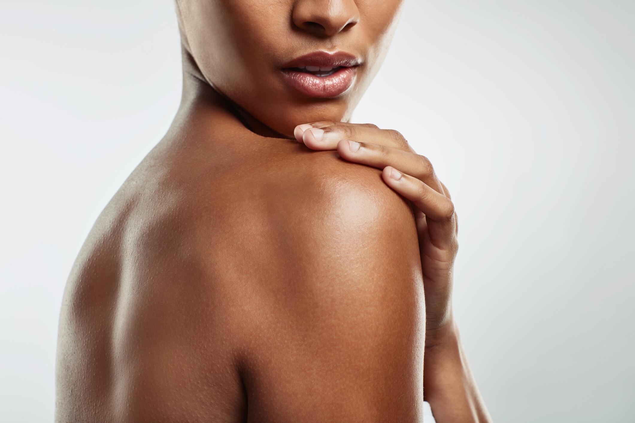 Que faire pour garder l'élasticité de sa peau ?