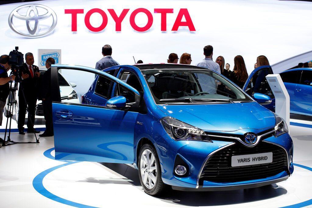 A japonesa Toyota faz parte das 13 empresas que querem promover o uso de energia limpa