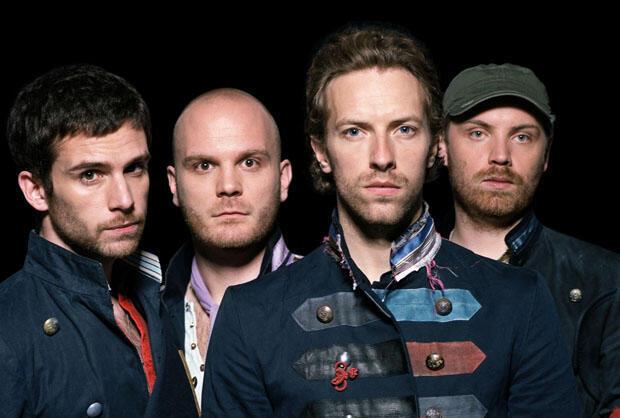 酷玩乐队刚刚决定9月2日在法兰西体育场的演唱,但是票已经售光。