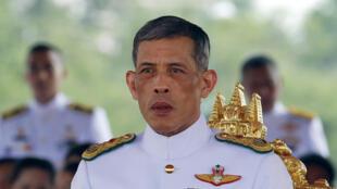 Thailande - Maha Vajiralongkorn