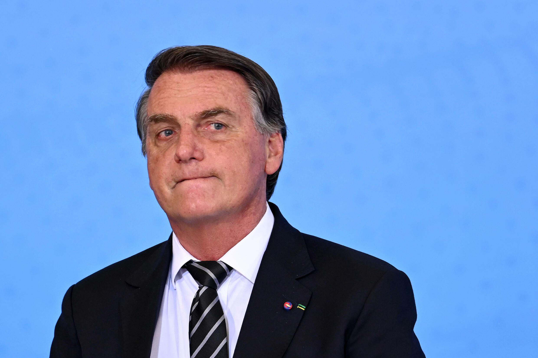 """Bolsonaro afirmó en los últimos días que espera movilizaciones multitudinarias para enviar un """"ultimátum"""" a los jueces de la corte suprema que abrieron varias investigaciones contra él y su entorno, entre otras cosas por difundir informaciones falsas"""
