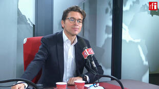 Geoffroy Didier sur RFI le 25 janvier 2019.